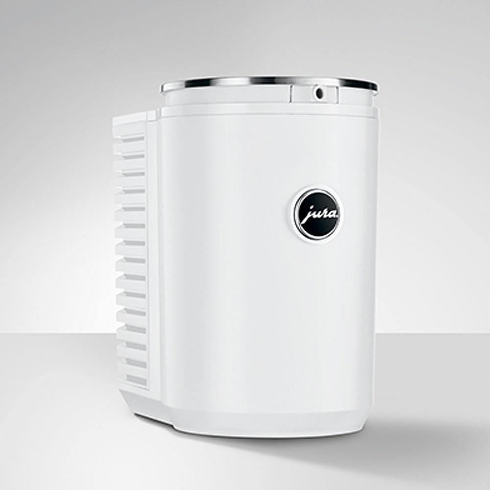 Jura Cool Control 1.0 Liter Weiss
