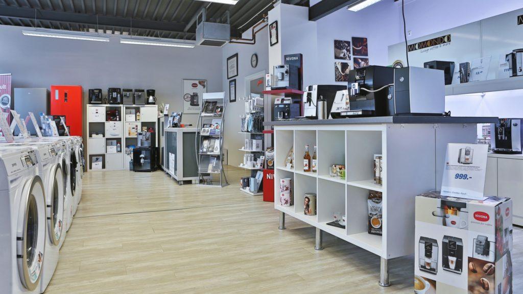 Service Center Koch Ladengeschäft 6