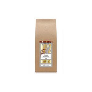 Miomondo N02 Royal Espresso